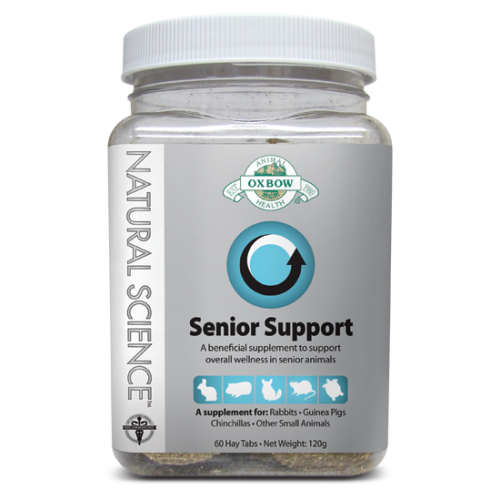OXBOW NATURAL SCIENCE SUPLEMENTOS 120Gr