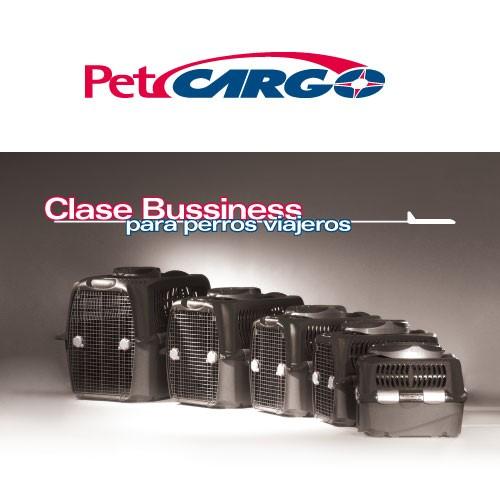 Transportadora Pet Cargo