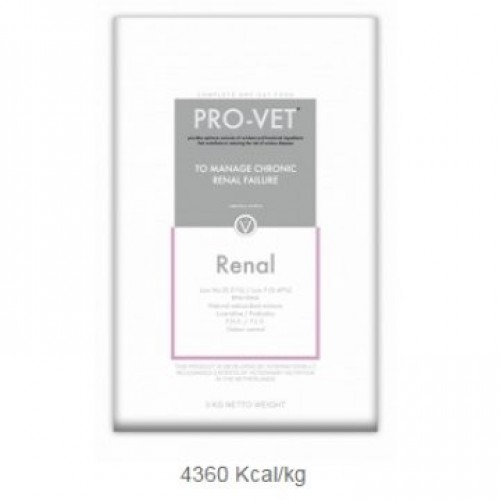 Pro-Vet Veterinary Cat Renal