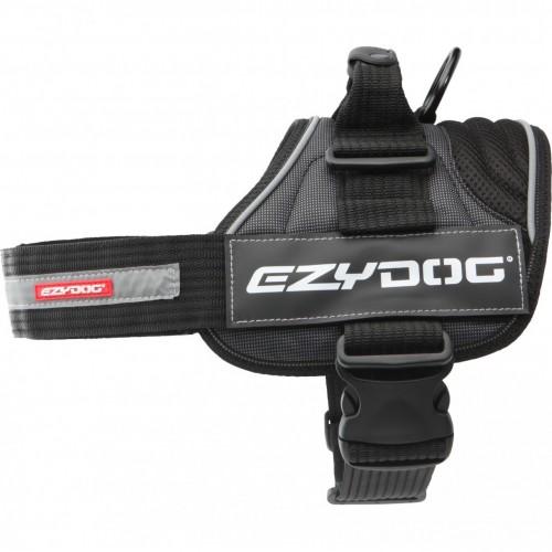 EzyDog Peitoral Convert Harness