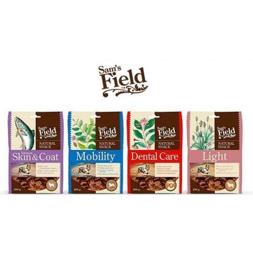 Sams Field Biscoitos 200 Gr