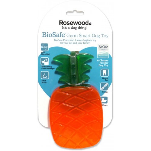 Rosewood Brinquedo Biosafe Germ Free Toy