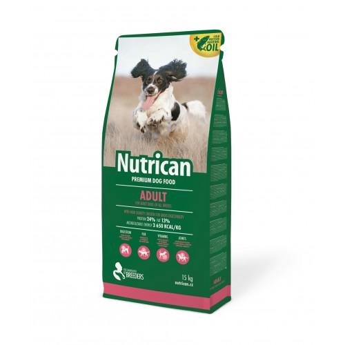 Nutrican Adult Chicken 15 kg