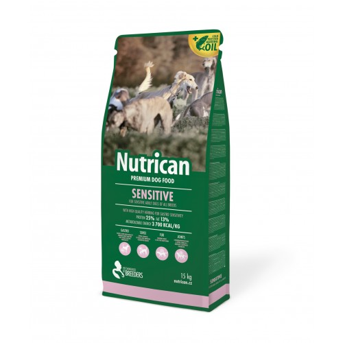 Nutrican Adult Sensitive 15 kg