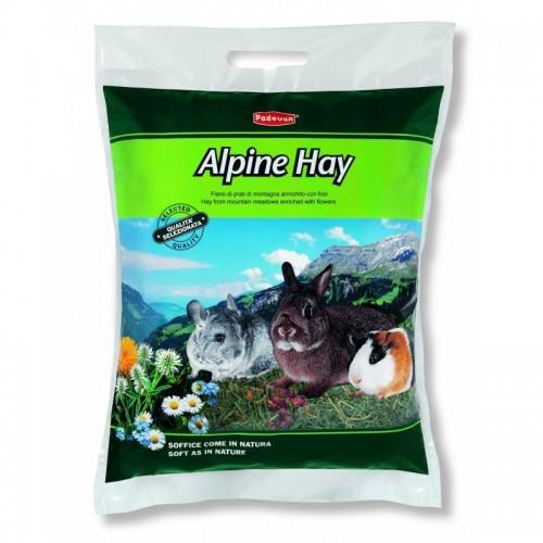 Feno Alpine Hay da Padovan 700 gr
