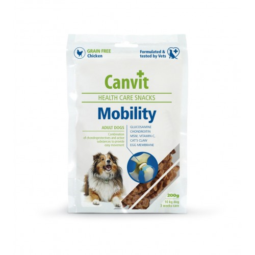 Canvit Snack Mobility  200g