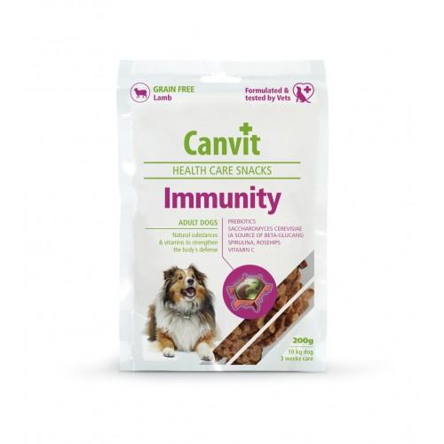 Canvit Snack Immunity Care 200g