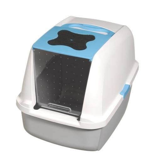 WC Catit com Cobertura Retráctil (HG)