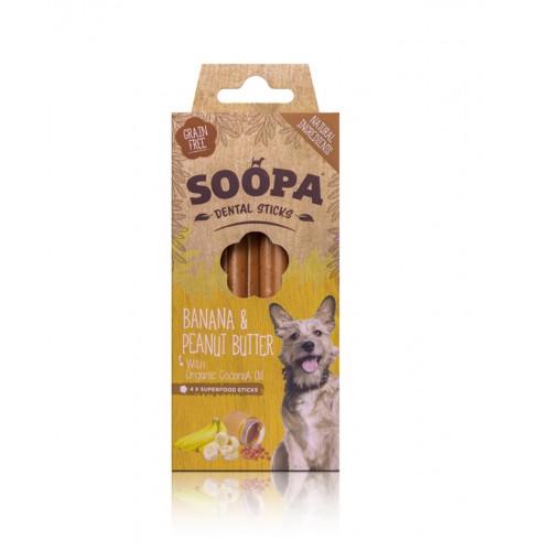 Soopa Dental Sticks 100 gr